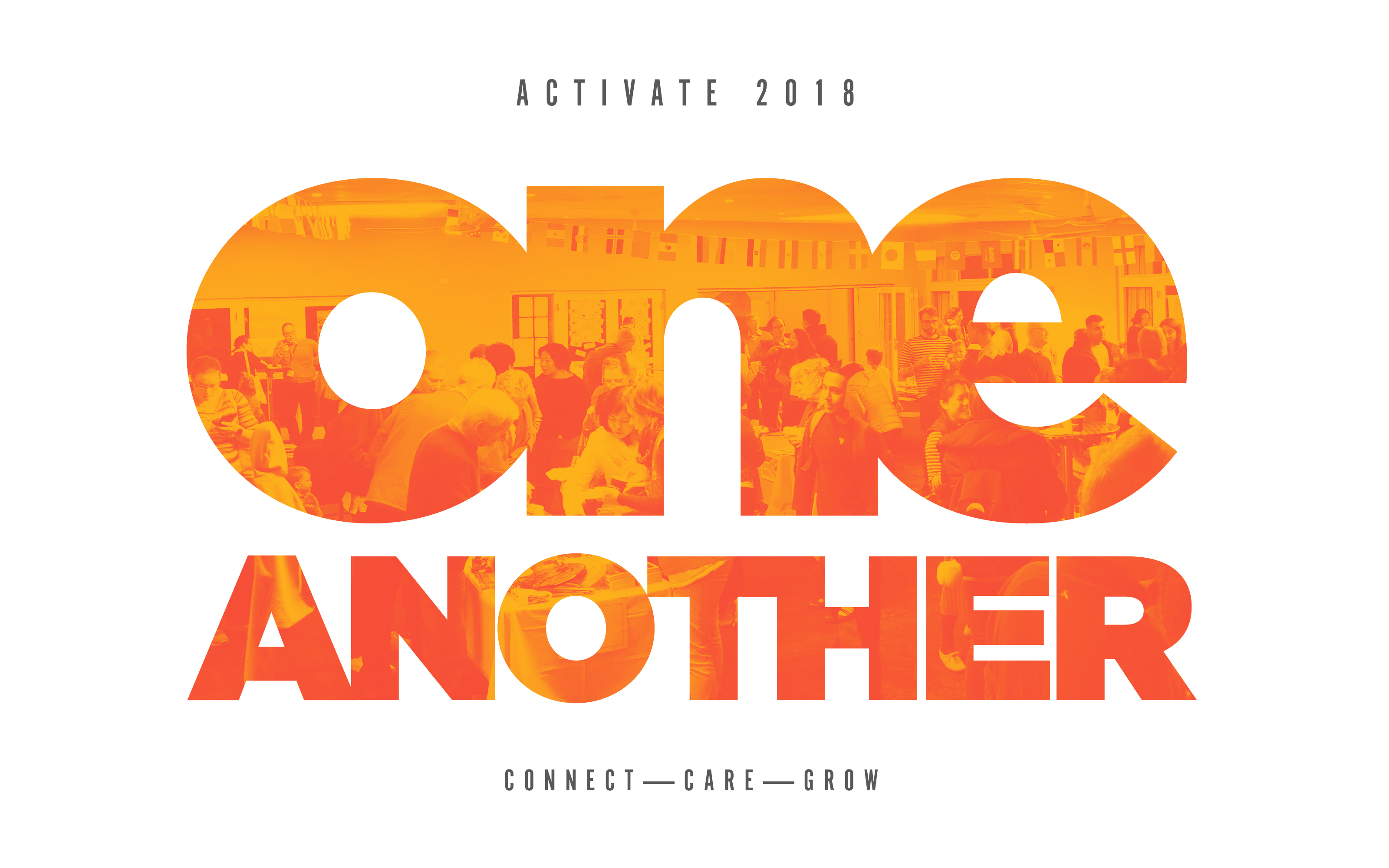 ONE ANOTHER - BUILD UP One Another