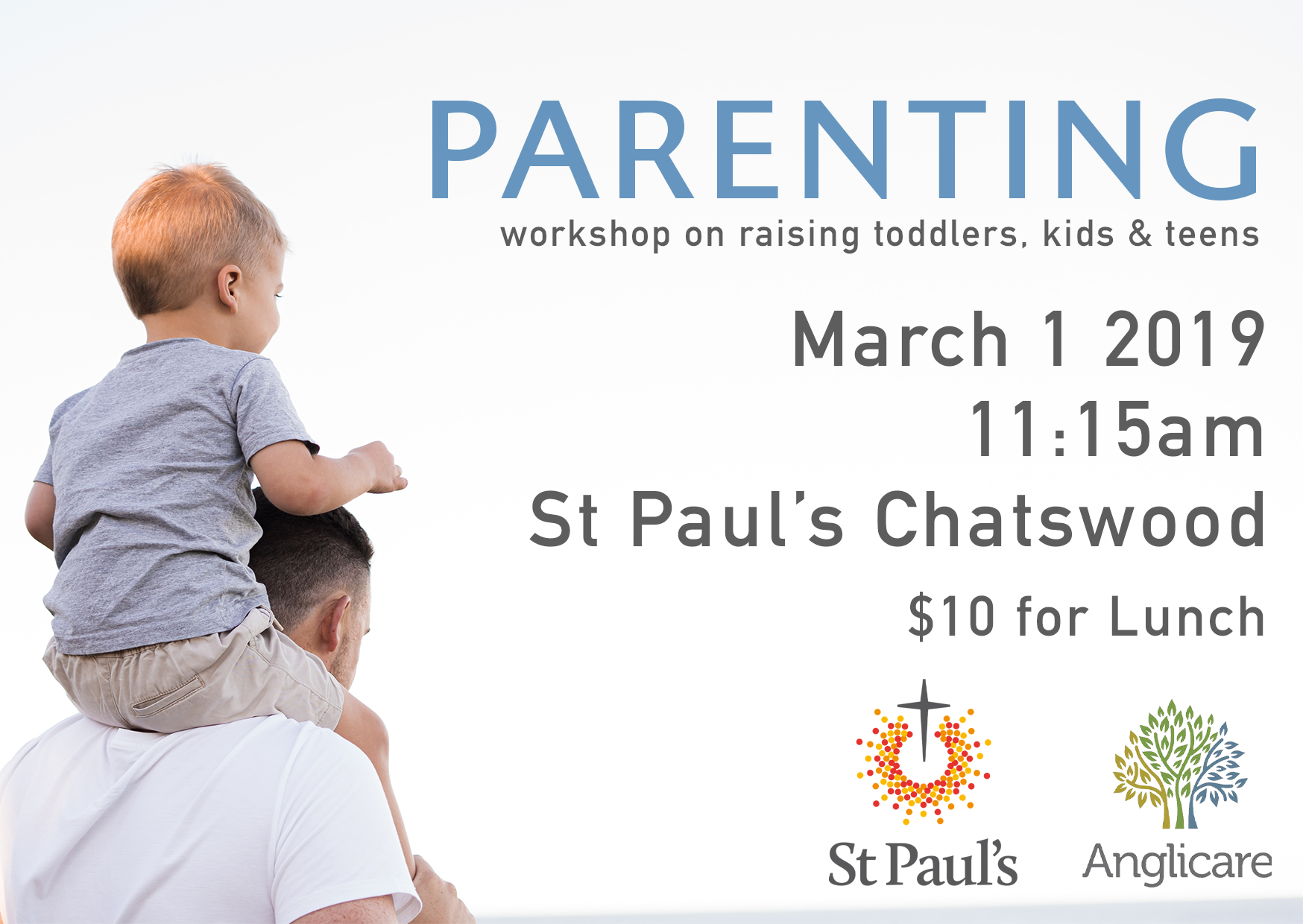 Parenting Workshop