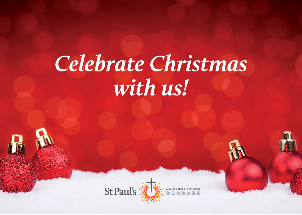 Christmas at St Paul's