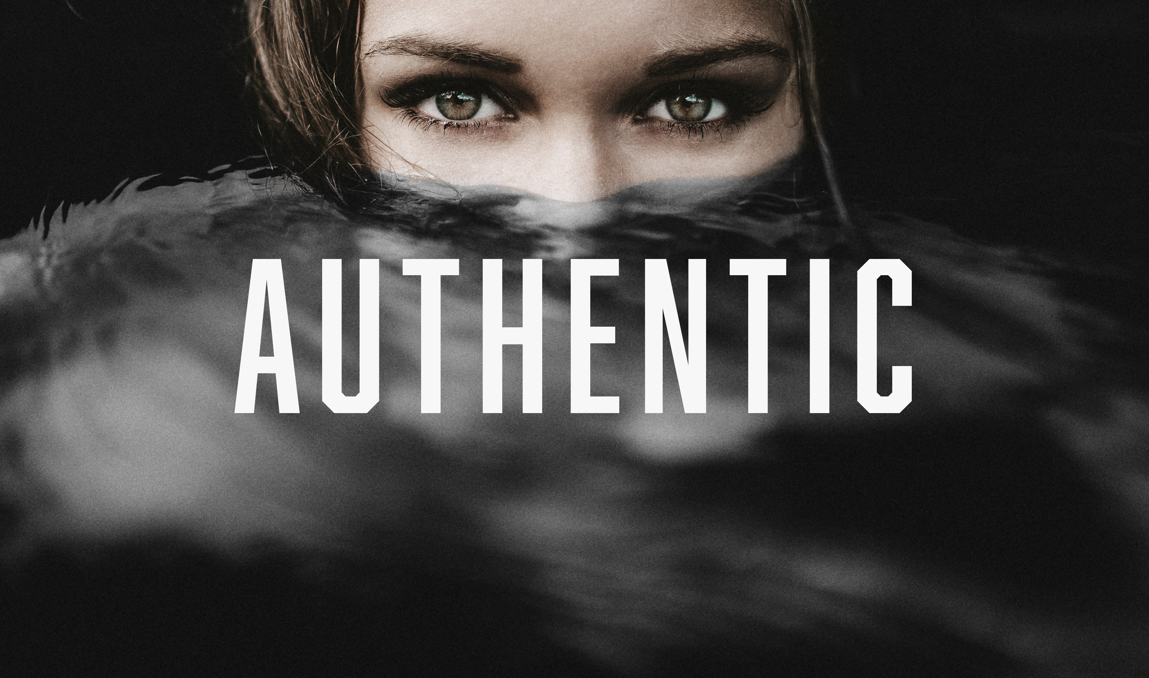 AUTHENTIC - Authentic Grace